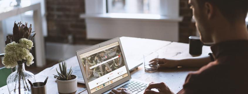 Firmeneintrag bei Yelp erstellen