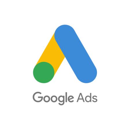 Google Suchmaschinenwerbung Produktbild