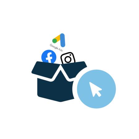 Kampagnen-Paket Klicks Produktbild