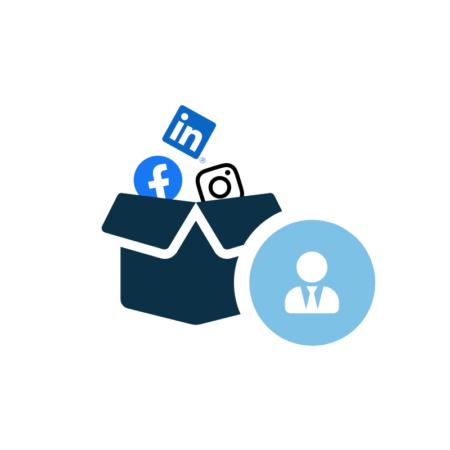 Kampagnen-Paket Recruiting Produktbild