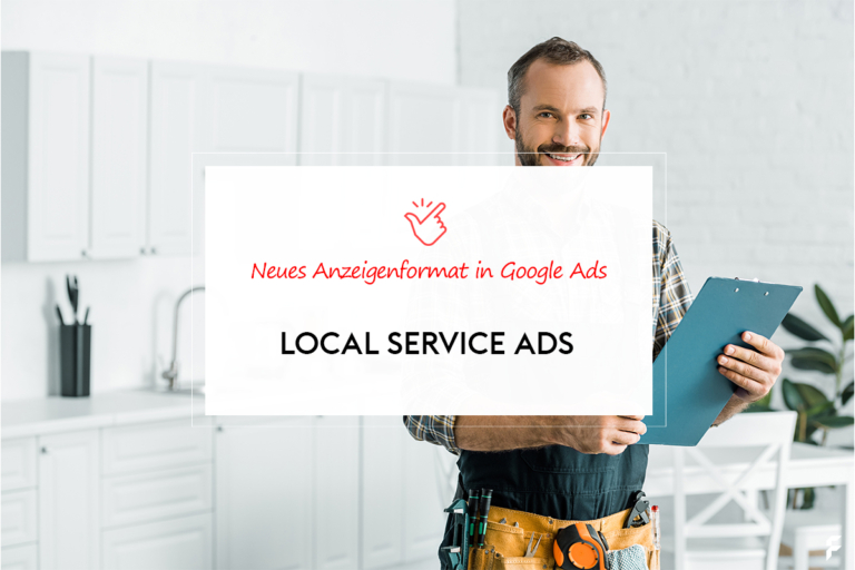 Anzeigen für Lokale Dienstleistungen