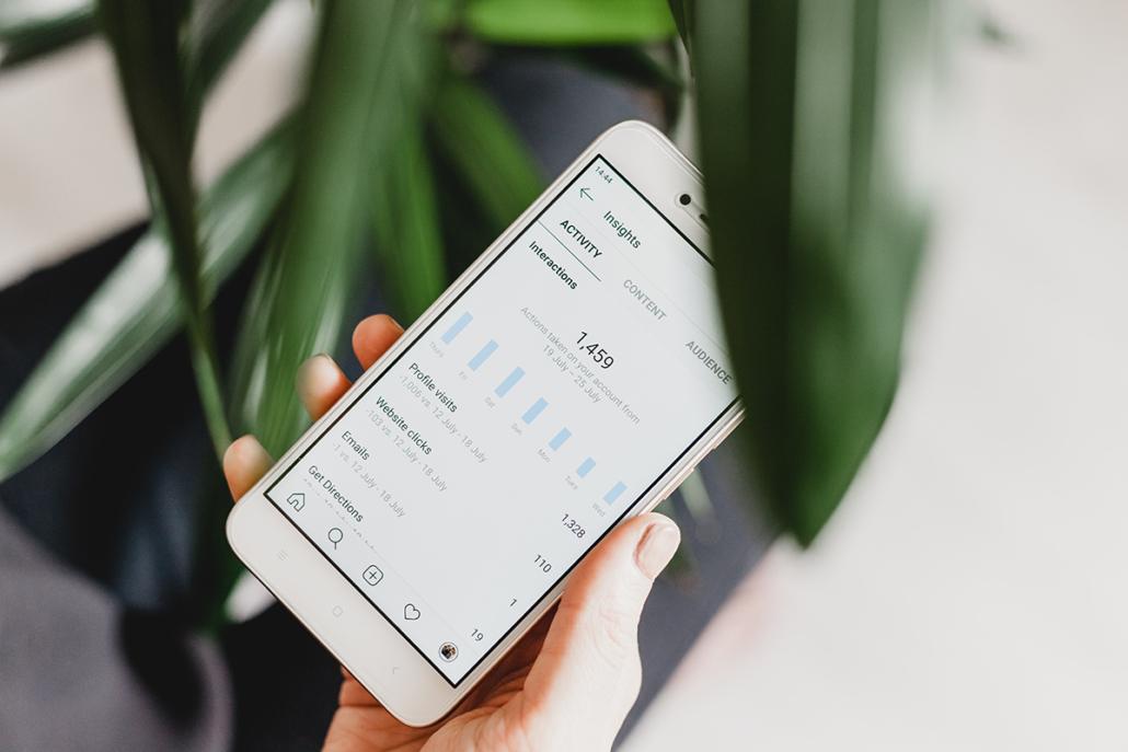 Lohnt sich Instagram für Unternehmen?