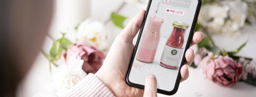 Instagram als Shopping-Kanal nutzen: So geht's