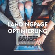 Landingpage Optimierung