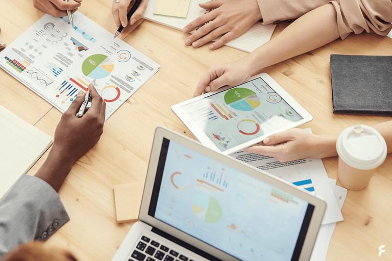 Online-Marketing Kennzahlen und KPIs