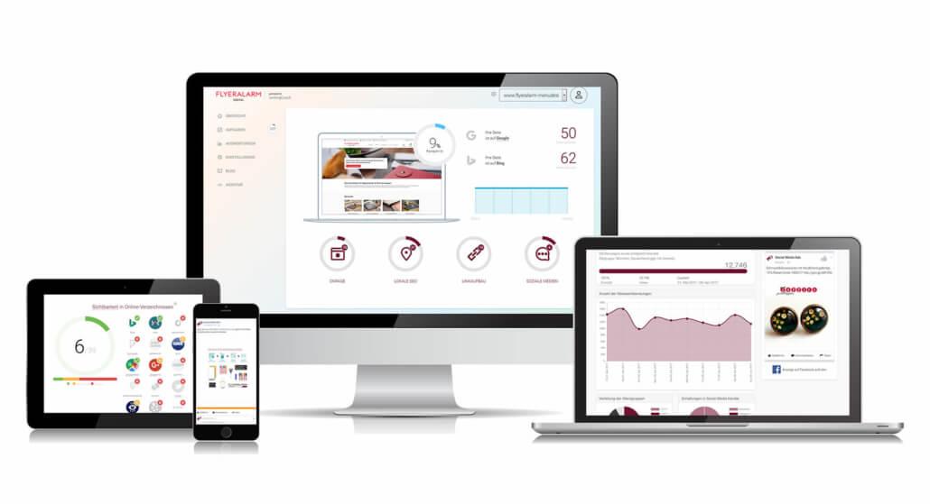 Online Marketing Paket für KMU - mehr Erfolg!