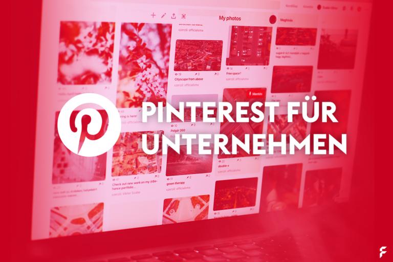 Pinterest Marketing für Unternehmen