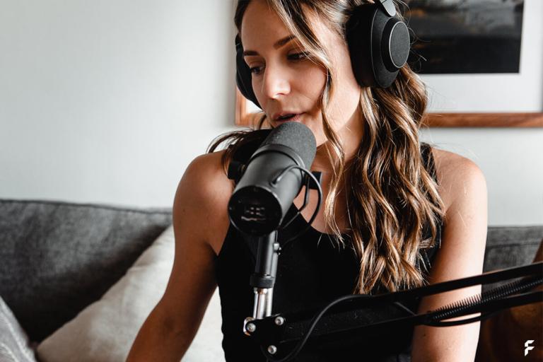 So erstellen Sie Ihren eigenen Spotify Podcast