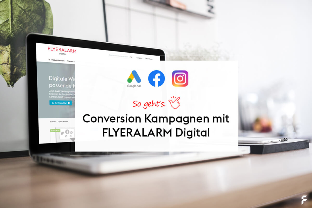 So funktionieren Conversion Kampagnen