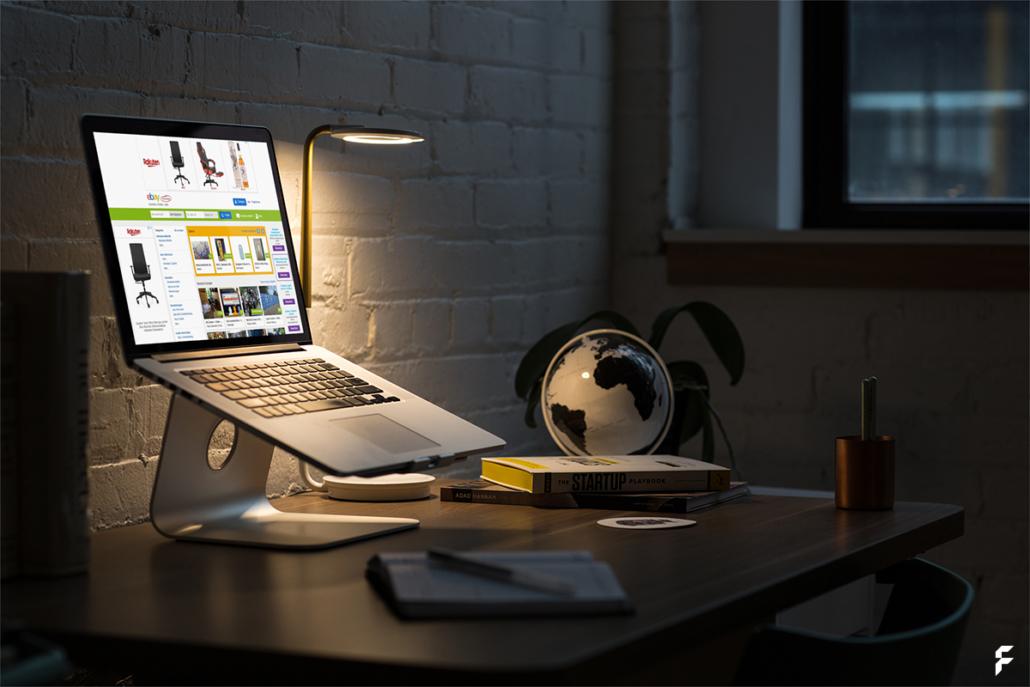 Werbung schalten auf E-Commerce-Websites und anderen Plattformen