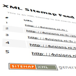 Sitemap mit XML Sitemap & Google News